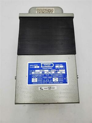 Dongan Transformer 35-1030 480x240 240120 750va