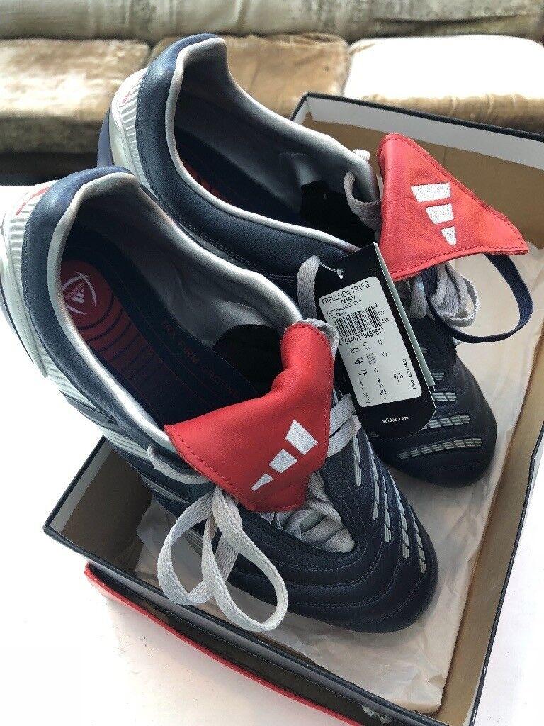 BNWB Adidas Predator PR Pulsion TRXFG | in Coventry, West Midlands | Gumtree