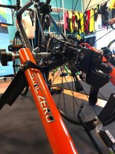 TRAINER DEMO NIGHT! Tacx Wahoo Stac Wed Oct 10th