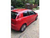Fiat Grande Punto Sporting 1.4 16v