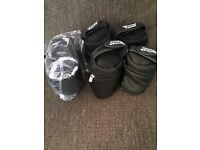 Tommee Tippee Insulated Bags x 6 (2 New and 4 used)