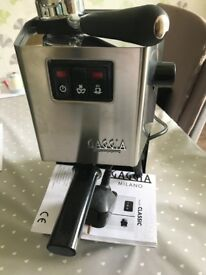 Gaggia Classic 2015 Coffee Machine