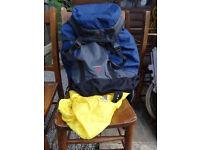 Wynnster Equador 35 rucksack