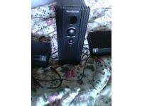 sound station speaker
