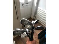 Men's Callaway golf set