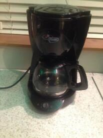 Coffee Maker - Delonghi