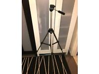 Used HAMA camera stand for sale