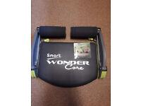 Wonder Core Smart & Workout DVD