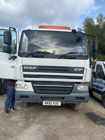 DAF Trucks, CF, Other, 2011, 9200 (cc)