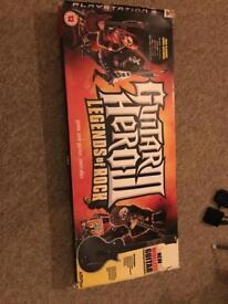 Rock Band, DJ Hero & Guitar Hero Accessories - PlayStation