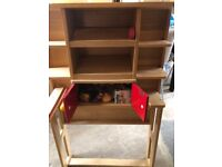 Wooden Shop from John Lewis *Reduced*