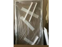 Newark Pivot Shower Door - 900mm. Brand new in original packing