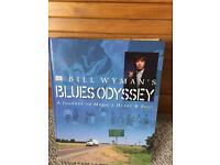 Bill Wyman Blues Odyssey