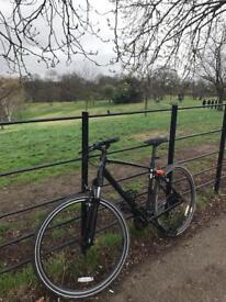 Hibrid Specialized cross trail bike - Size L