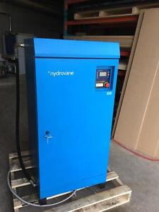 Hydrovane 30HP Air compressor  Must SEE Priced to sell