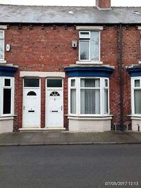 2 Bedroom Mid Terrace House at Alphonsus Street, Middlesbrough, TS3 6DS