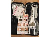Calista tools in styler auto curler nearly new