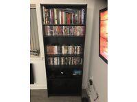 Bookcase, Shelf unit, DVD storage