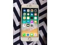 iPhone 6s - Fantastic condition, Unlocked, Great battery condition