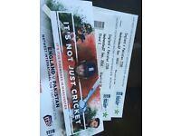 Pak vs England t20 match tickets