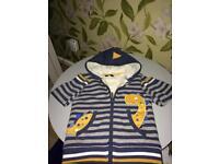 Dinosaur 🦖 Jacket 🧥