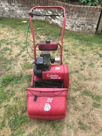 Qualcast Suffolk Punch 14s Lawnmower