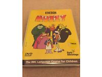 BBC Muzzy Early Language Course - French