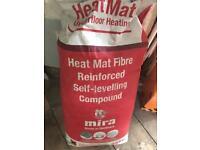 Underfloor heating system