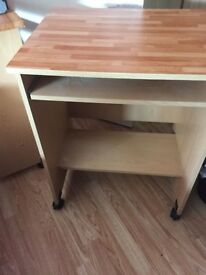 2xcomputer desks for sale.