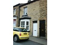 "Large 2 bed terrace "" reception rooms"