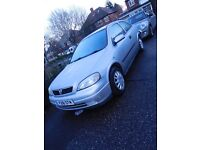 Vauxhall Astra - Automatic - Perfect Conditions - 80K Only