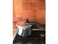 Pressure Cooker 4Litre