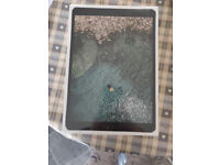 BRAND NEW SEALED IPAD PRO 2ND GENERATION 2017 WI-FI AND CELLUAR SPACE GREY