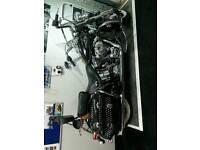 Harley Davidson Heritage Classic Softail