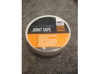 New! Plasterboard joint tape
