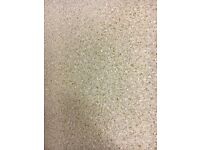 Beige granite effect 4m kitchen worktop. Bullnose, available in other sizes. Please see Description