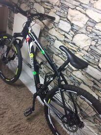 Specialized bike hardrock