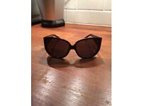 Sunglasses (women's) gianfranco ferre