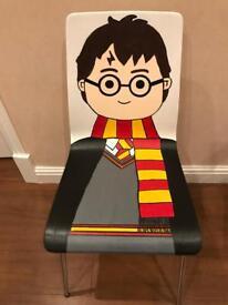 Harry Potter Storyteller Chair