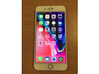 Apple iPhone 7 Plus 128GB Rose Gold UNLOCKED