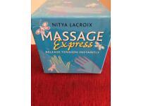 Massage express box