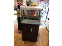 Fish tank Aqua620