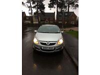 Vauxhall corsa 1.2 SXI. •5 DOOR HATCHBACK•06