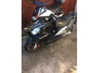 Longjia 50cc spares or repairs