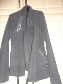 Large Bench Fleece Jacket