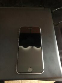 iPhone 6 16gb grey unlocked