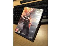 Battlefield 1 (PC) Video Game *Unopened*