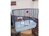 Bird/Budgie cage
