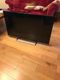 Smart Panasonic HD TV in perfect condition