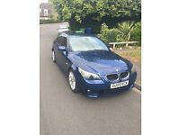 BMW 525i Sport 92k £3250 ono